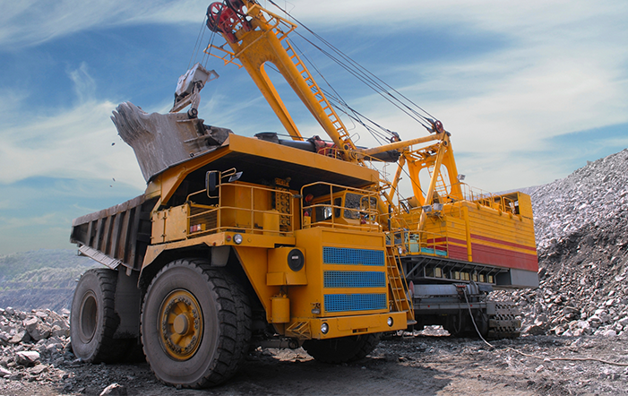 OZ WIFF 60 – The perfect material for the mining industry!