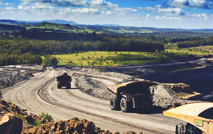 Visit Oz Seals at the 2014 Queensland Mining & Engineering Exhibition, July 22-24