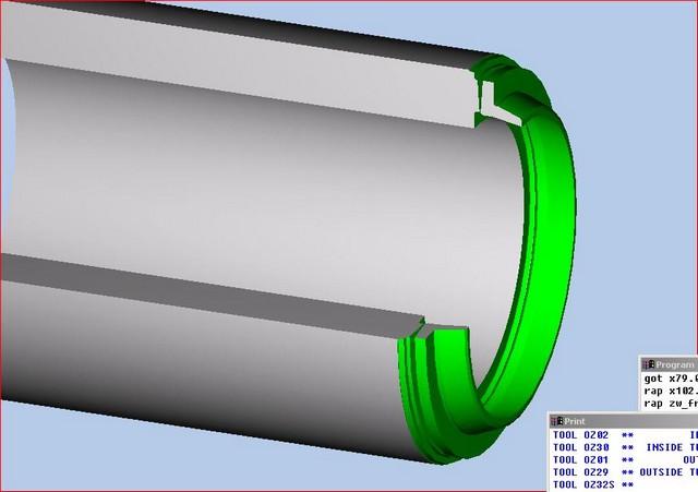 Seal Expert CAD/CAM Software