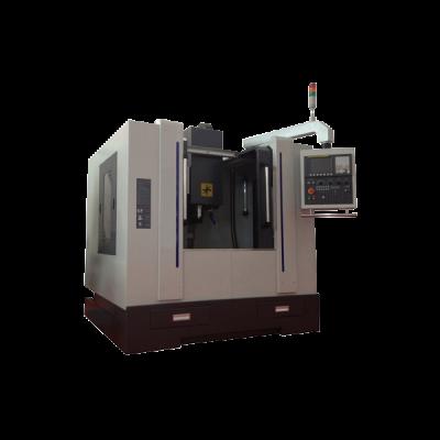 CNC Mill VMC-Y600
