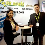 Oz Seals at National Manufacturing Week Victoria