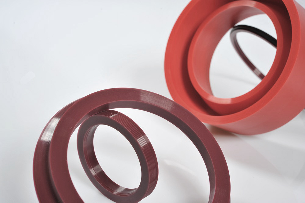OZ Flange Seals