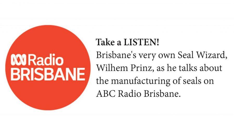 Wilhem Prinz – ABC Radio Brisbane Interview