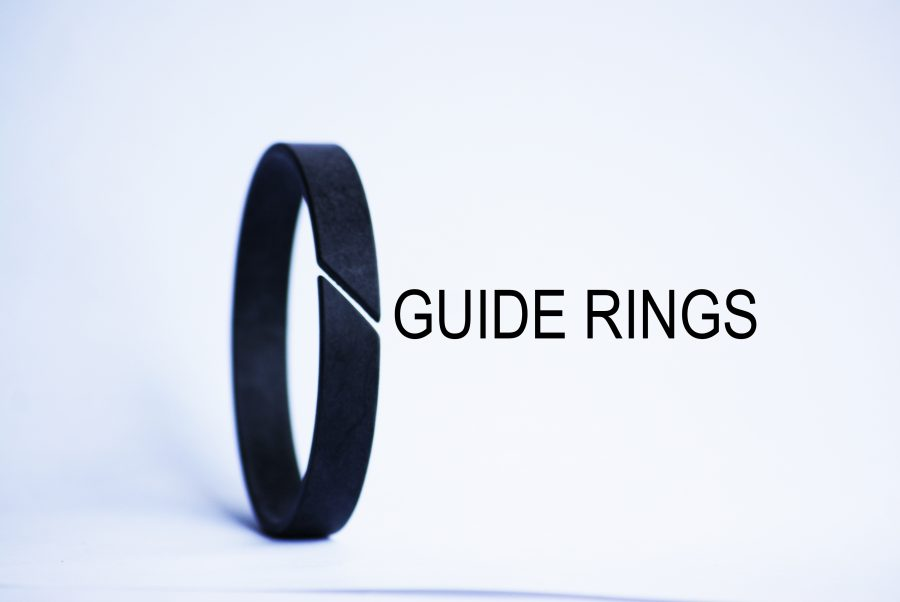 PRODUCT OF THE MONTH: GUIDE RINGS & WEAR RINGS