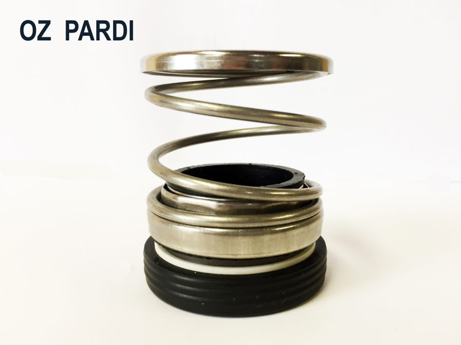 Oz Mechanical Seals (Oz Pardi)