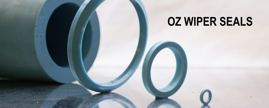 OZ WIPER SEALS
