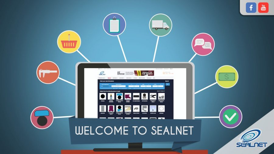 Guide to using Sealnet