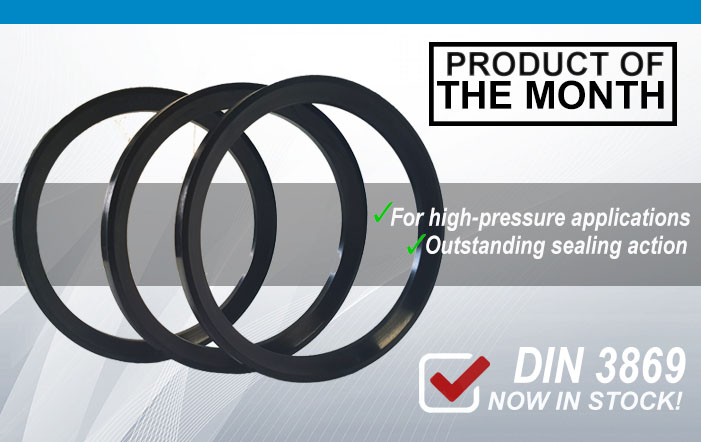 DIN3869, Product of the Month!