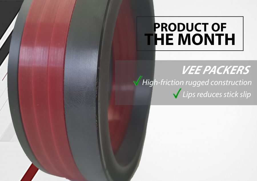 PRODUCT OF THE MONTH: OZ Vee Packers