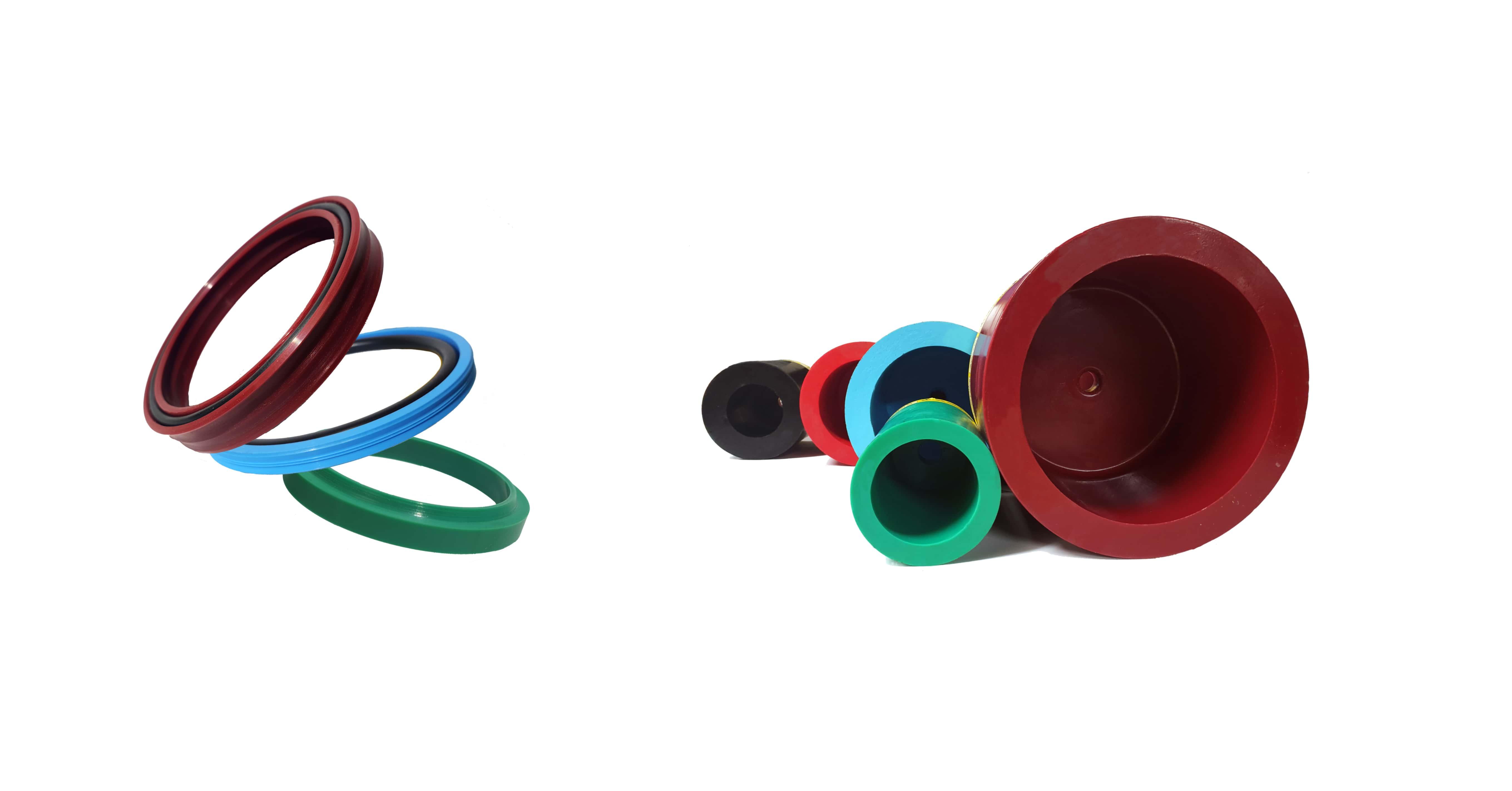 Oz Seals Hydraulic Pneumatic Sealing Solutions