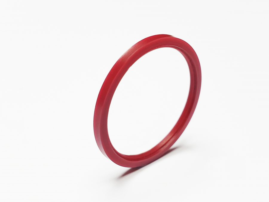 New and Improved Oz Hydraulic Valve Seal